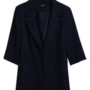 Kris Jenner Kollection 3/4 Sleeve Blazers
